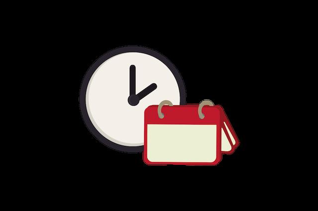 Zeitsymbol